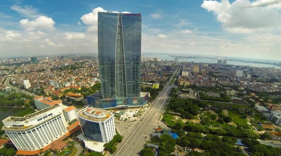 Đầu tư bất động sản Việt Nam