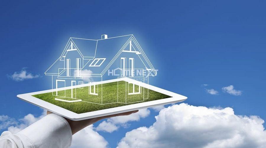 Mô hình nhà ở hình thành trong tương lai