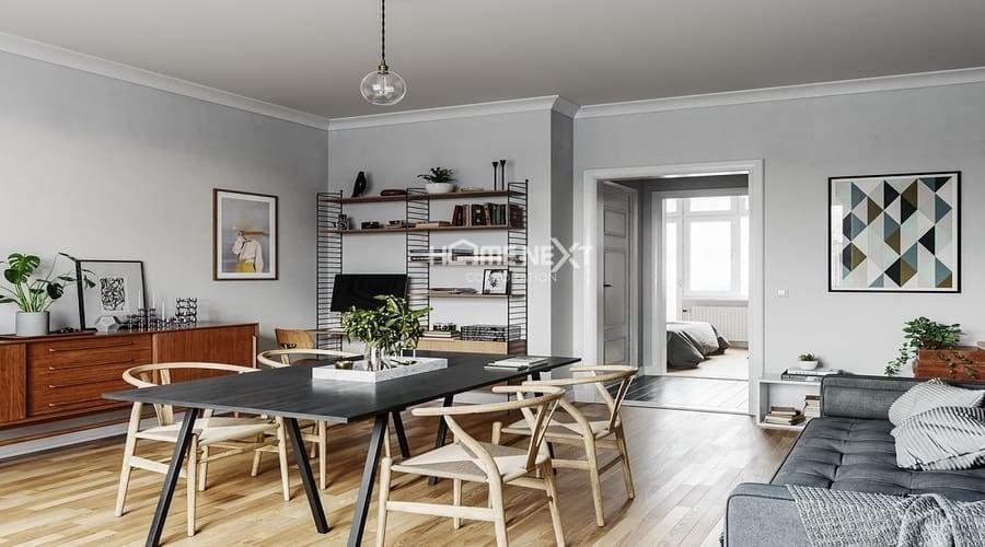 Góc nhà đẹp hơn, tiện ích hơn với 25 mẫu kệ nhỏ xinh cho căn hộ
