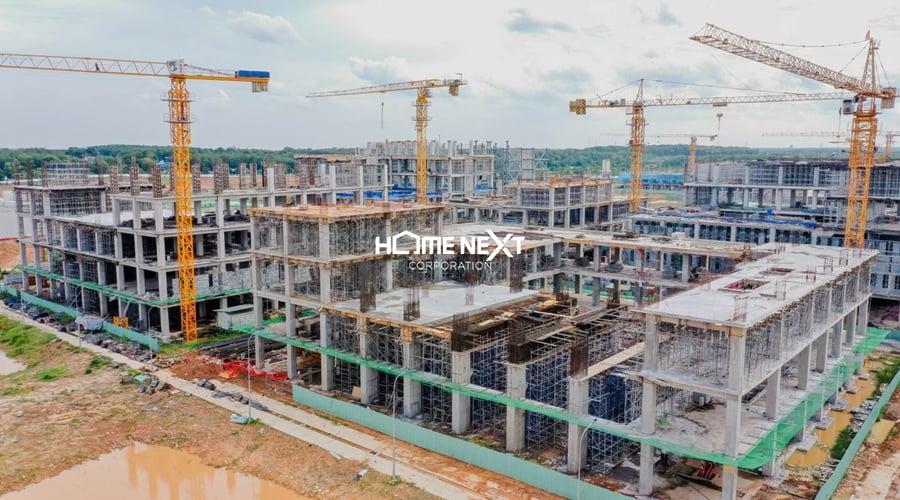 xây dựng đại học Việt - Đức