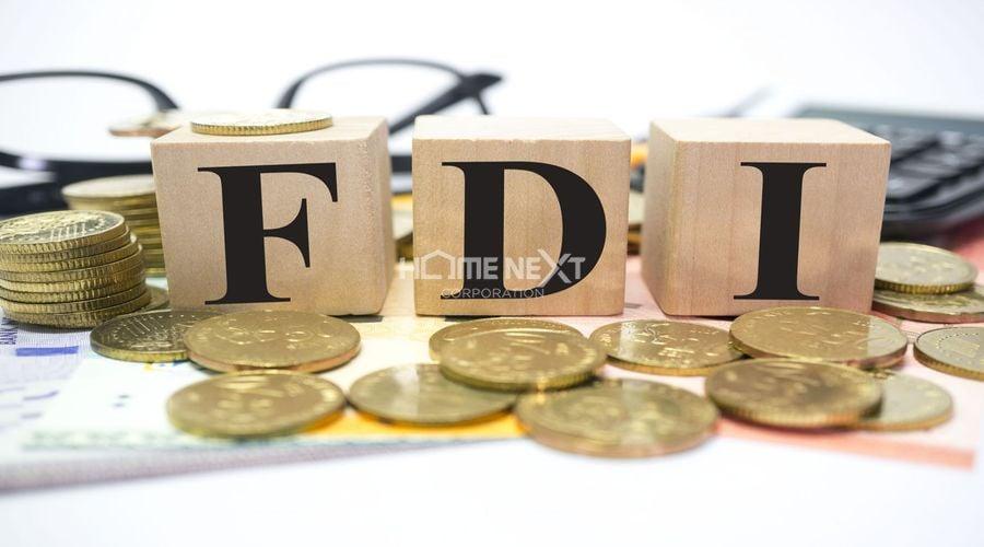Bình Dương là tỉnh thu hút nhiều vốn đầu tư FDI