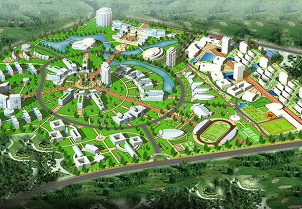Bình Dương trỏ thành Smart City thì  có lợi gì?