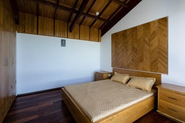 Thiết kế nhà mái ngói cấp 4 siêu độc đáo giữa lòng Đà Lạt