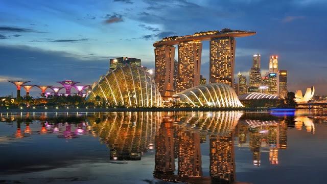 Bất động sản Châu Á Thái Bình Dương tăng hạng minh bạch nhanh nhất