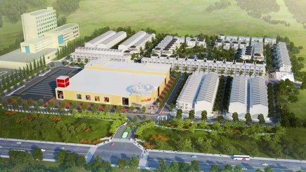 Thị trường bất động sản Thuận An