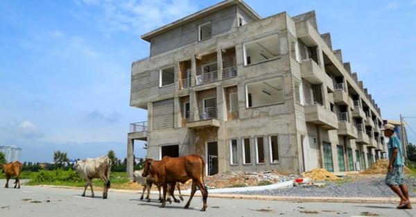 Chất lượng căn nhà xây sẵn
