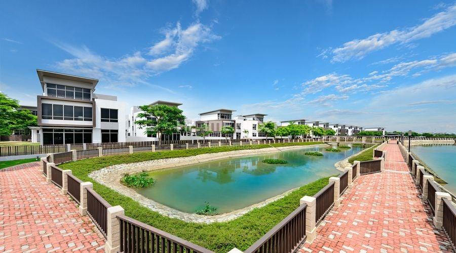 Dự án biệt thự Riviera Cove thành phố Hồ Chí Minh