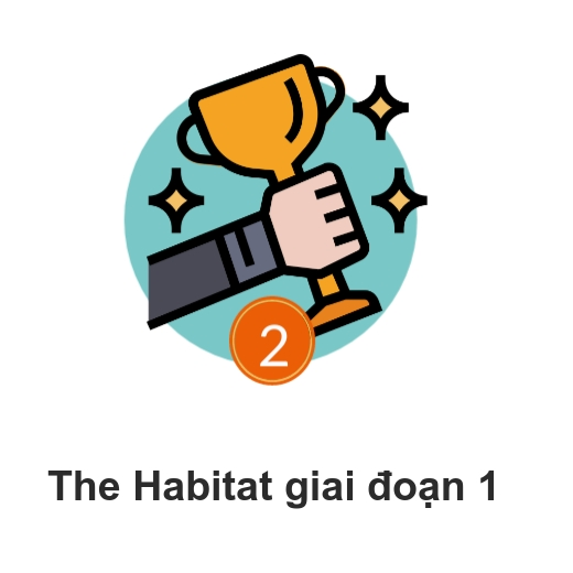 The Habitat GD 1