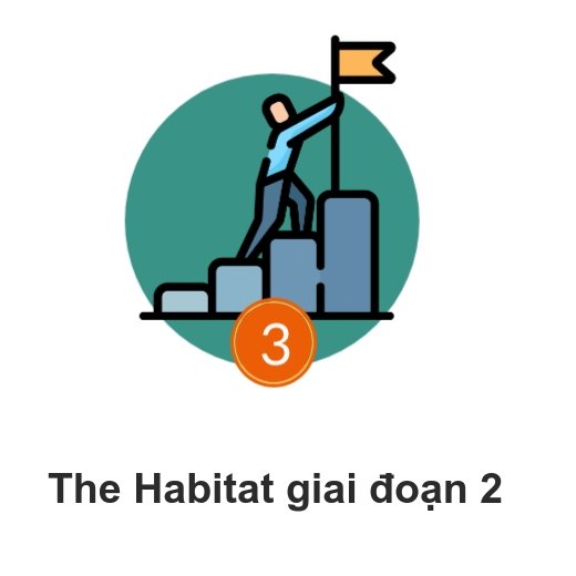 The Habitat GD 2