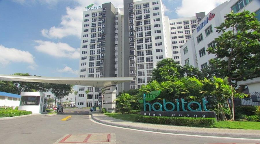 The Habitat Thuận An-1