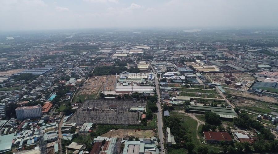 thành phố Thuận An
