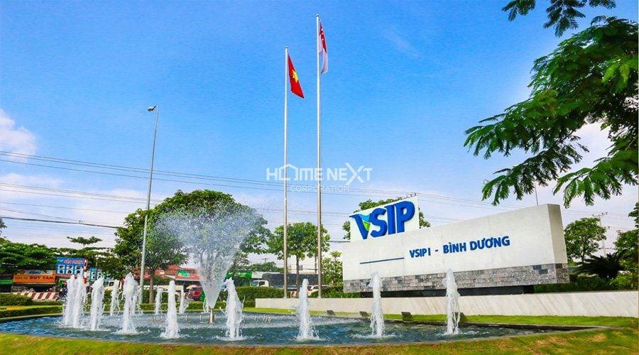 Khu công nghiệp VSIP 1