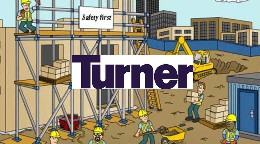 Đơn vị giám sát xây dựng dự án là Turner