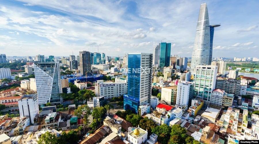 tình trạng bất động sản Tp.Hồ Chí Minh