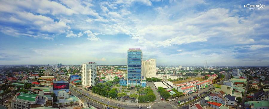 Bất động sản tại Thành phố Thủ Dầu Một, Bình Dương