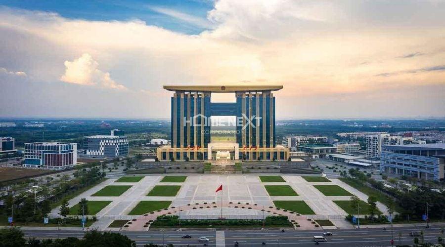 Thuận An cơ bản đáp ứng được những tiêu chí để trở thành thành phố trực thuộc tỉnh Bình Dương