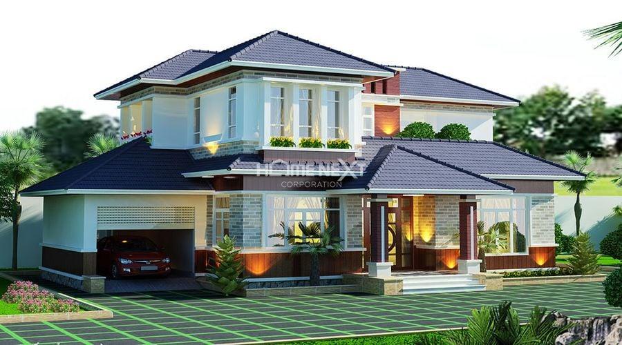 Bí quyết để đưa không gian xanh vào thiết kế nhà ở