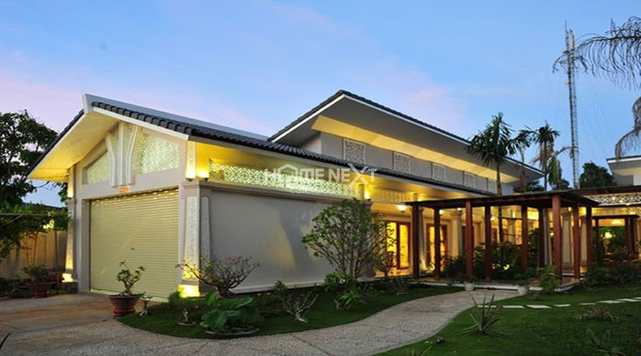 biet-thu-nam-boBiệt thự kiểu truyền thống Nam Bộ - Việt Nam