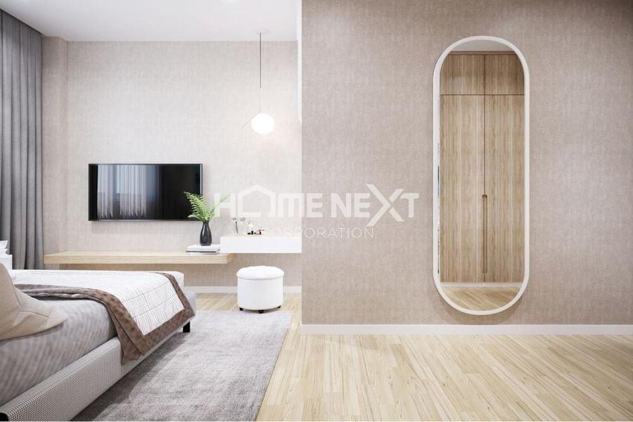 Phòng ngủ tầng 1