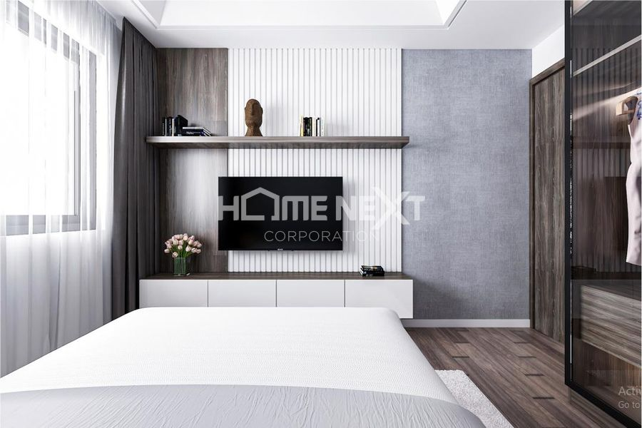 Phòng ngủ 2 tầng 1