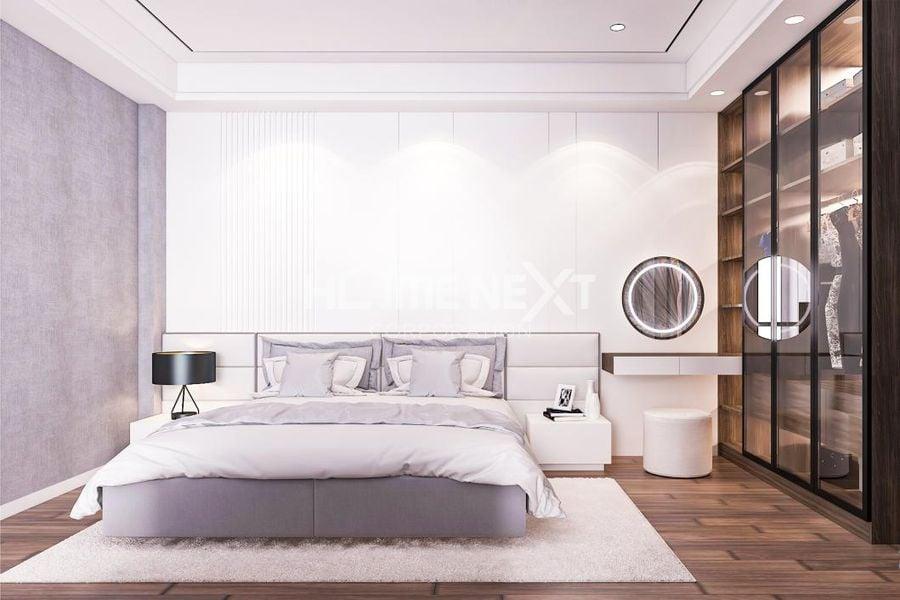 Phòng ngủ 3 tầng 1