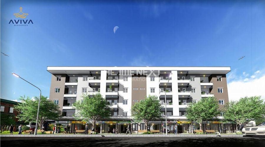 Dự án Aviva Residences