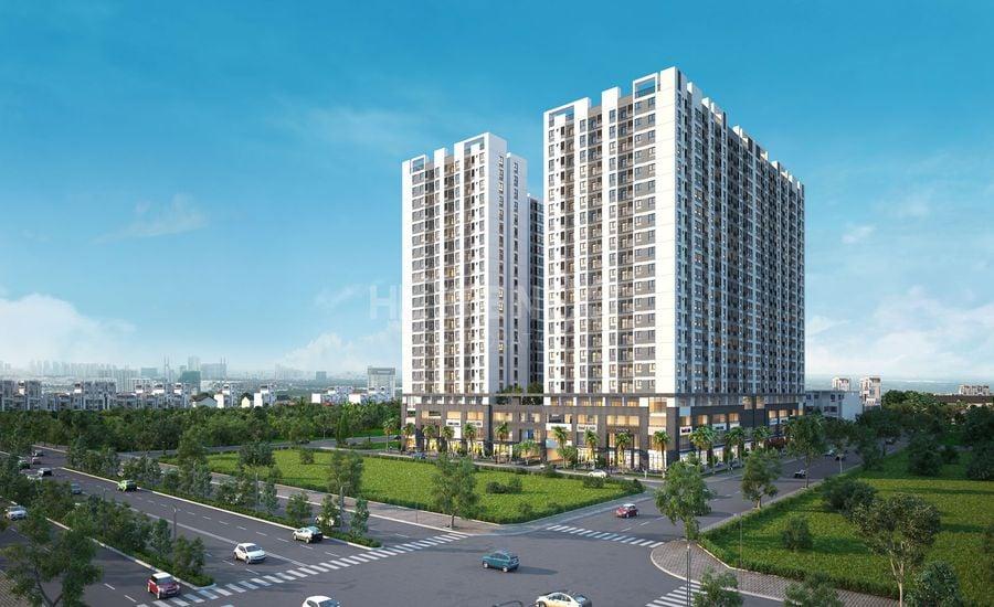 Dự án Q7 Boulevard tp.Hồ Chí Minh