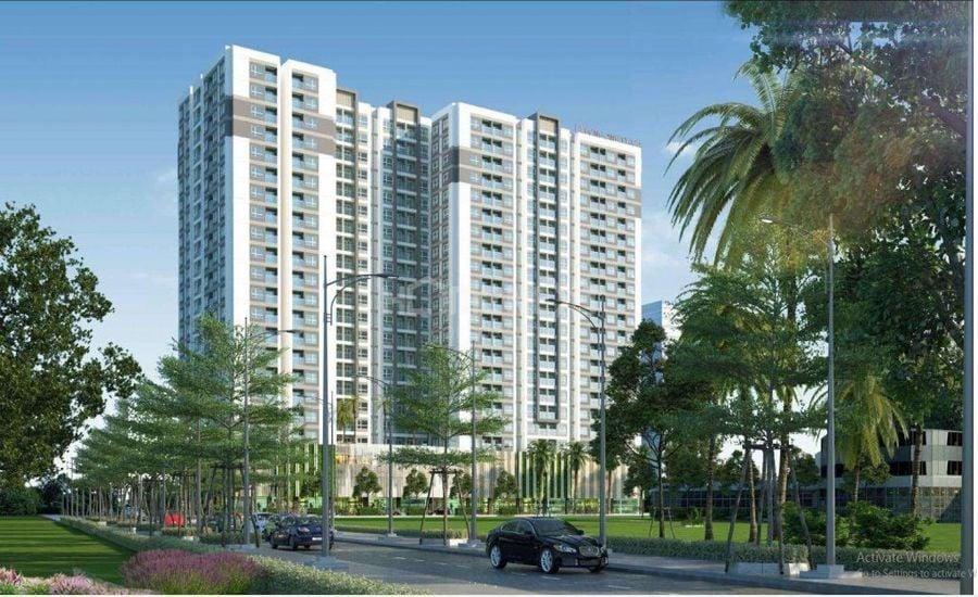 Danh sách căn hộ chung cư Thuận An Bình Dương - Cập nhật mới nhất