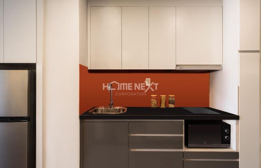 Căn hộ chung cư Citadines - Studio Excutive 35m2 cho thuê