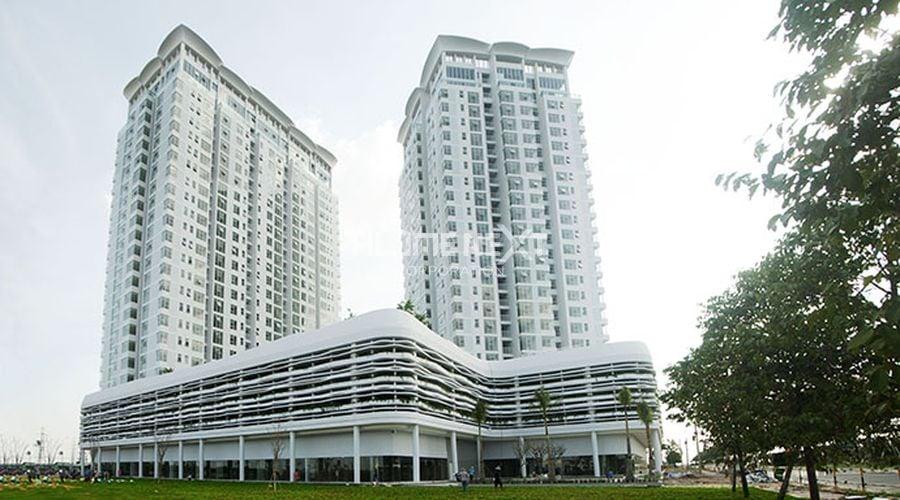 Dự án căn hộ Sora Garden 1, thành phố mới Bình Dương