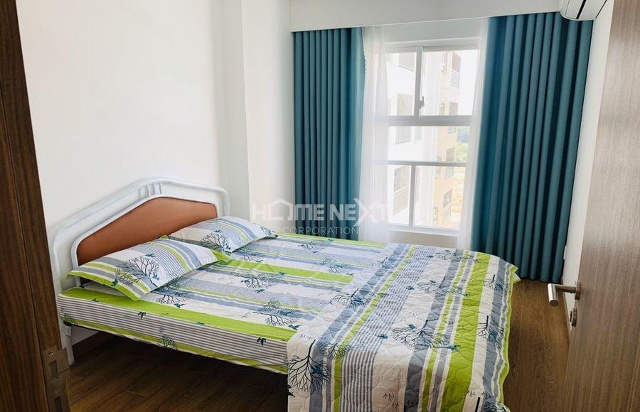 dự án căn hộ The View cho thuê giá tốt
