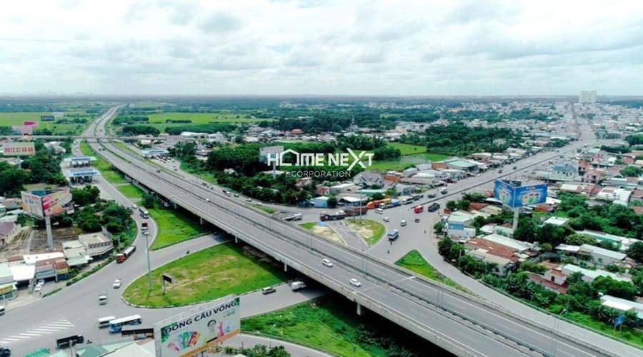 Cao tốc Bình Phước
