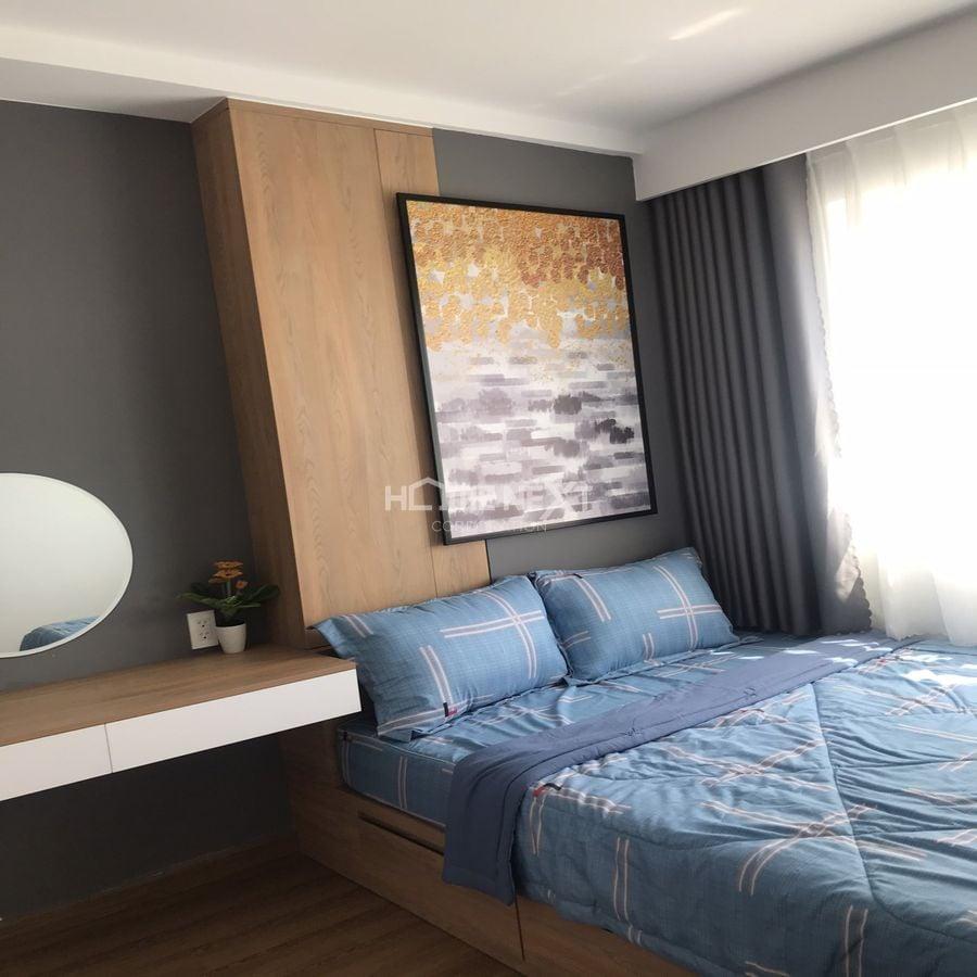 Cho thuê căn hộ The View 2 phòng ngủ tầm nhìn đẹp