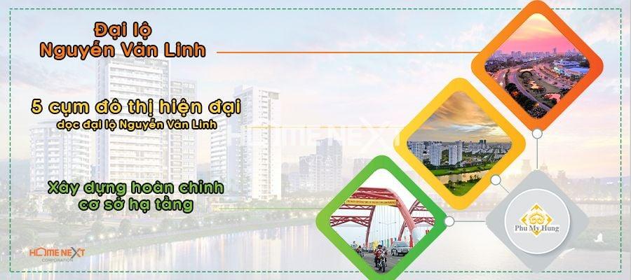 Ba Chức Năng Của Công Ty TNHH Phát Triển Phú Mỹ Hưng