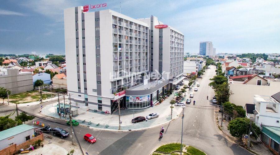 Dự án nhà ở xã hội Phú Hòa