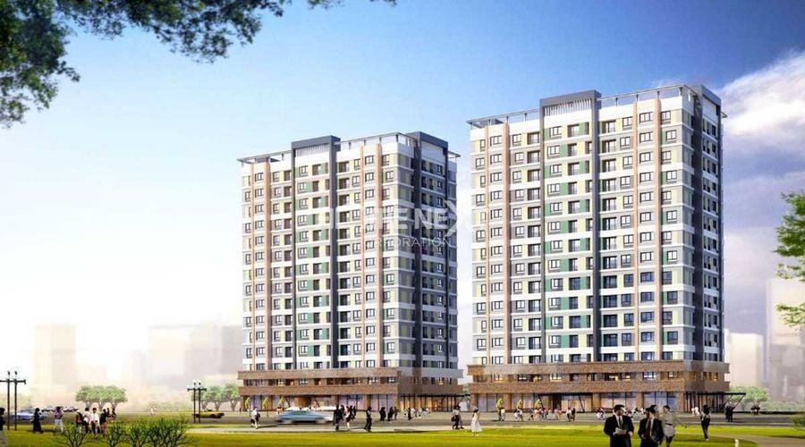 Dự án căn hộ Rivana Bình Dương