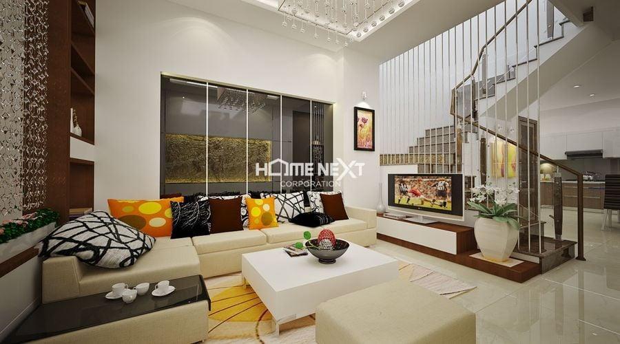 Đa dạng trong phong cách thiết kế nội thất hiện đại