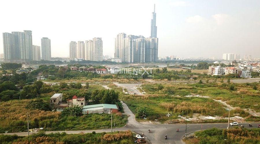 khái niệm đất đô thị là gì