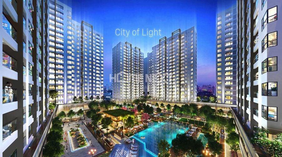 Dự án bất động sản của Nam Long Group - Mizuki Park