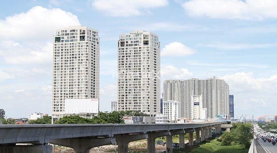 Dự án metro số 1 kéo dài tới tỉnh Đồng Nai và Bình Dương