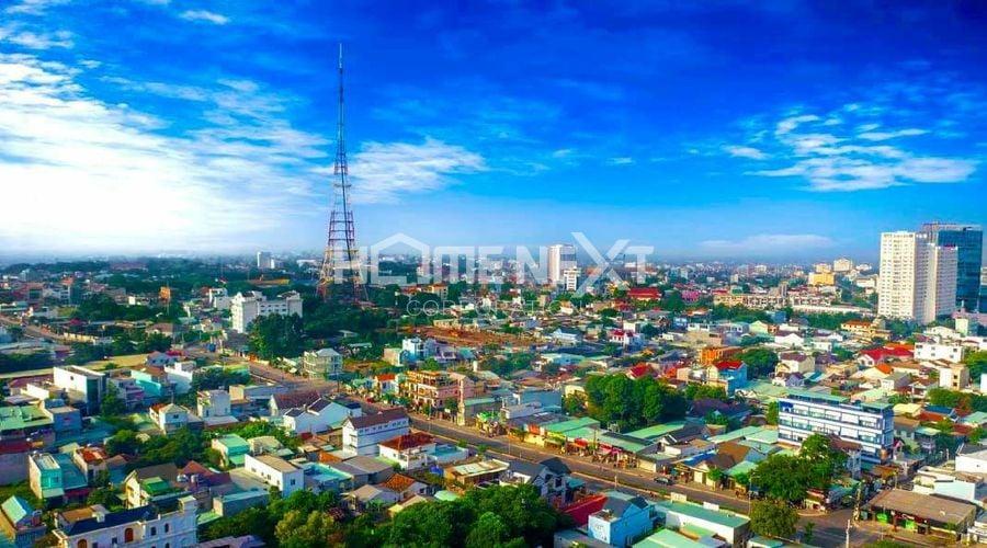 Thành phố Thủ Dầu Một sở hữu nhiều tiện ích dịch vụ hấp dẫn