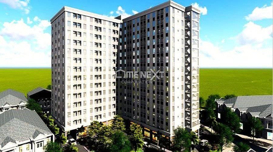 Dự án căn hộ Phúc Đạt Connect 2 (Phúc Đạt Tower) Bình Dương