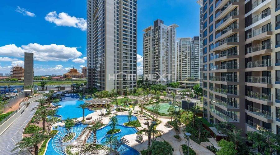 Dự án căn hộ chung cư Estella Heights thành phố Hồ Chí Minh