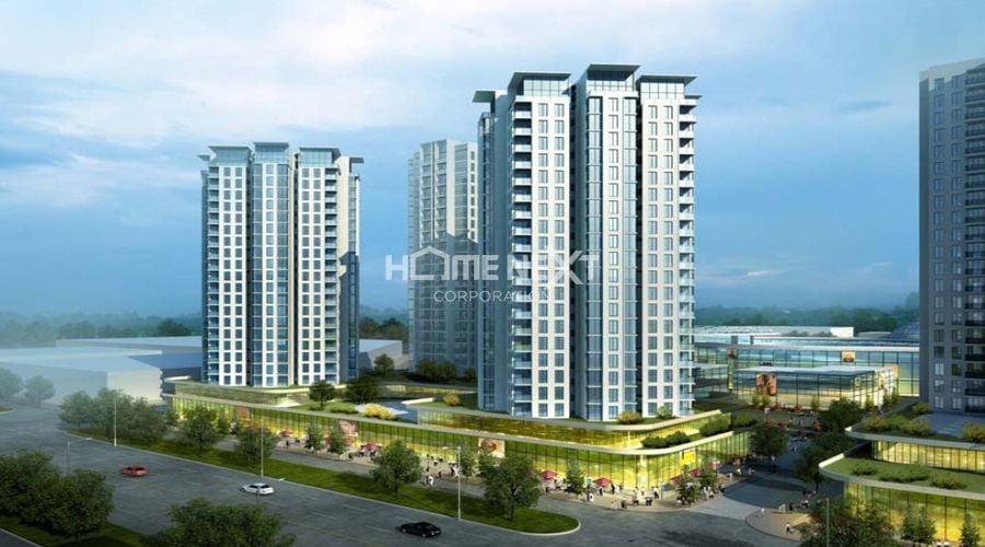 chung cư H9A thành phố Thủ Dầu Một