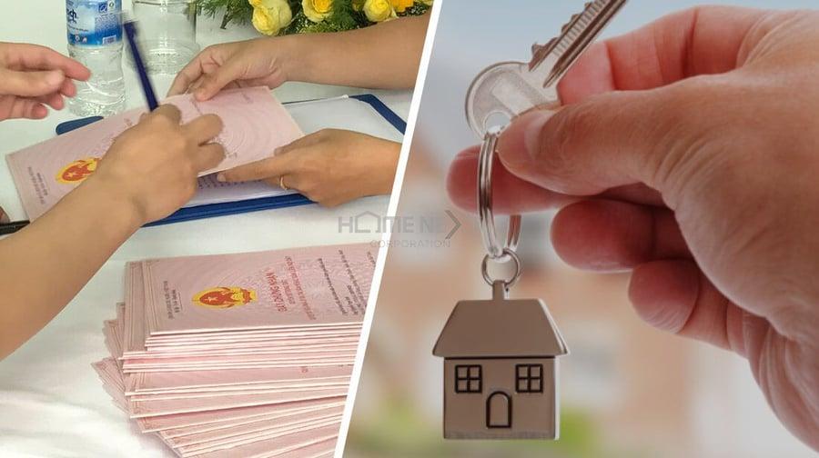 Cơ quan cấp giấy chứng nhận có trách nhiệm hoàn thành thủ tục cấp giấy chứng nhận cho chủ sở hữu căn hộ nhà chung cư trong vòng 30 ngày kể từ ngày nhận đủ hồ sơ hợp lệ.