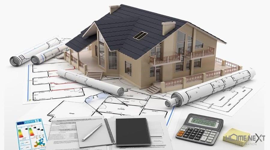 thủ tục hoàn công nhà