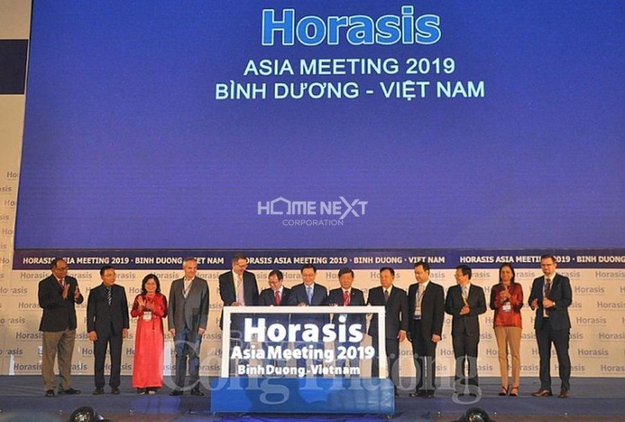 Hội nghị Horasis năm 2019