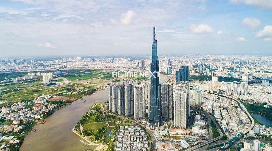 Toàn cảnh dự án Landmark 81 – tòa nhà cao nhất Việt Nam hiện nay