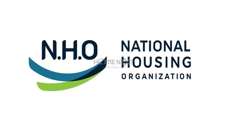 Logo công ty Công ty tổ chức Nhà Quốc Gia (N.H.O JSC)