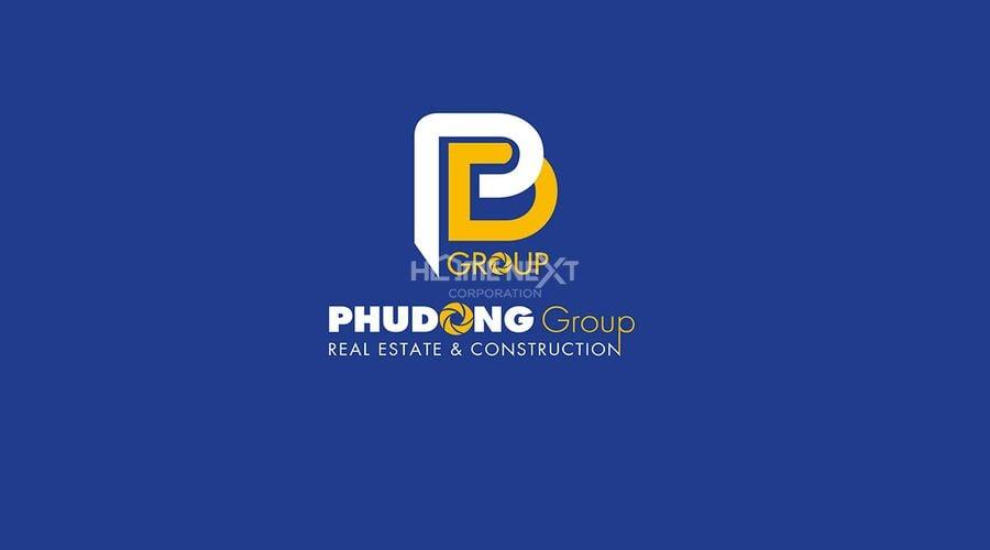 Logo chính thức của chủ đầu tư Phú Đông Sky Garden